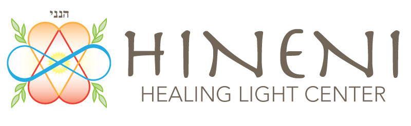 Hineni Healing Light Center